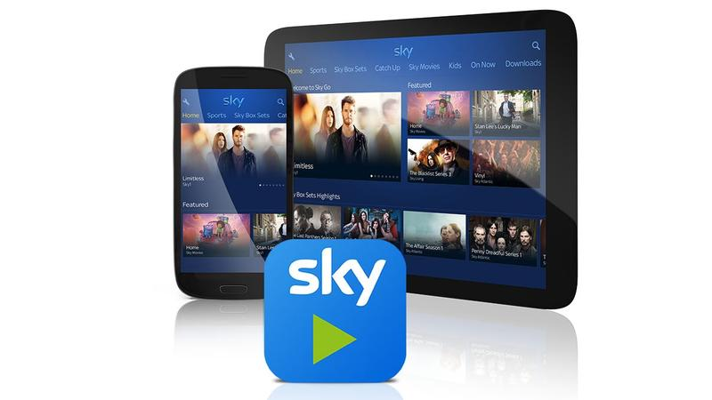 Tell You How to watch Sky Go