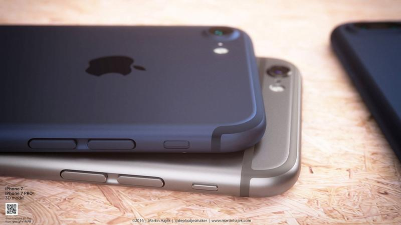iPhone 7 new features, price, specs – iPhone 7 release date rumours UK
