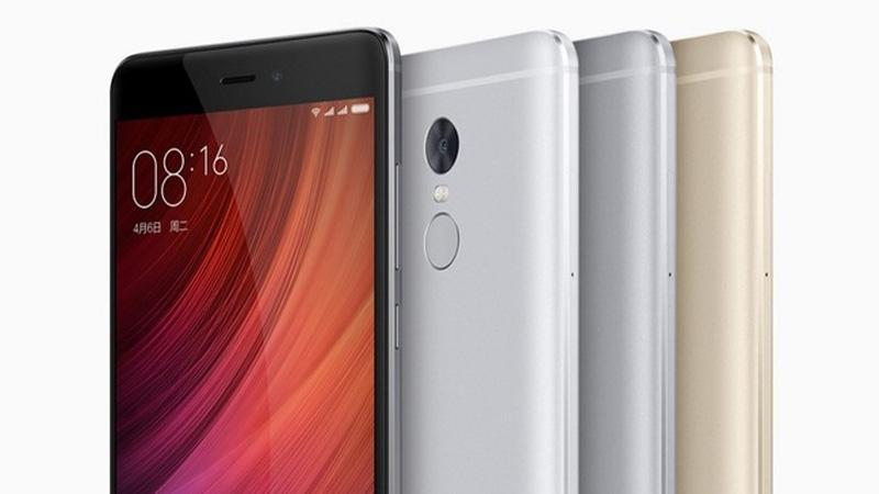Teach You How to Buy Xiaomi Redmi Note 4 In in the UK and Its Specifications