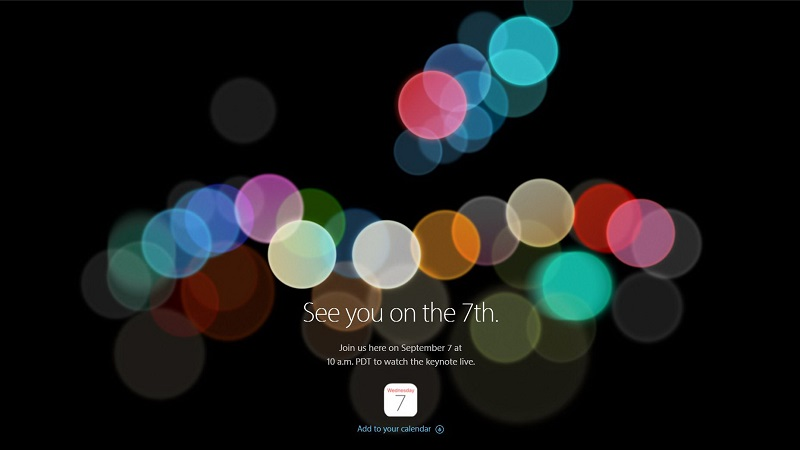 Next Apple Event Scheduled For 6pm Today – Information of Live Video Stream and Launch Product