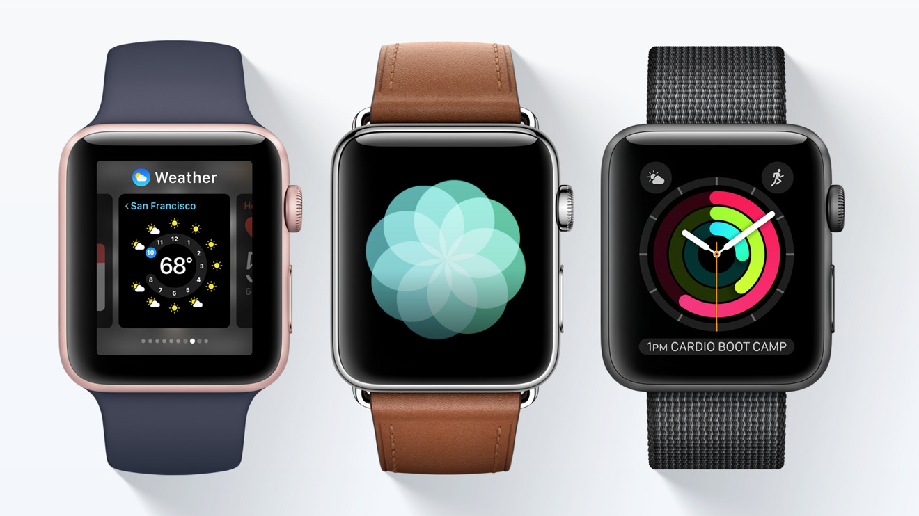 Apple Watch : Before Update to Watch OS 3, You Should These Changes