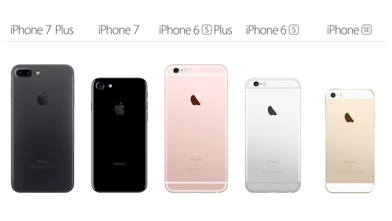 iPhone All Generation Comparison : Which iPhone You Should Buy?