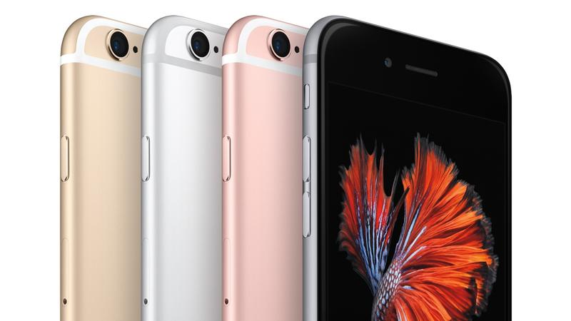 iPhone Buying Guide : Best iPhone 6s  & 6s Plus Deals and Contracts in the UK