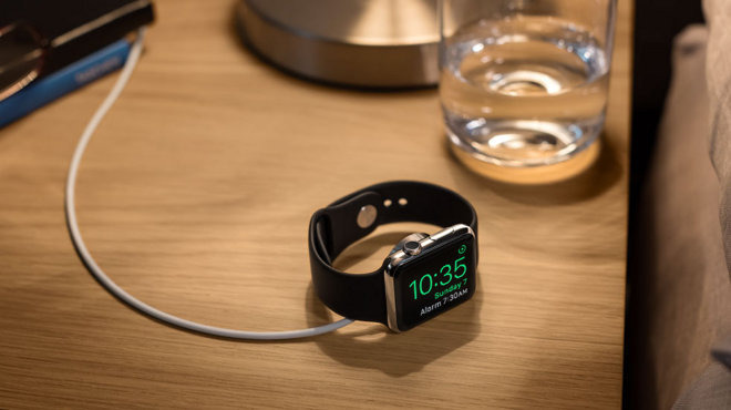 A very false narrative: Apple Watch and the future of wearables