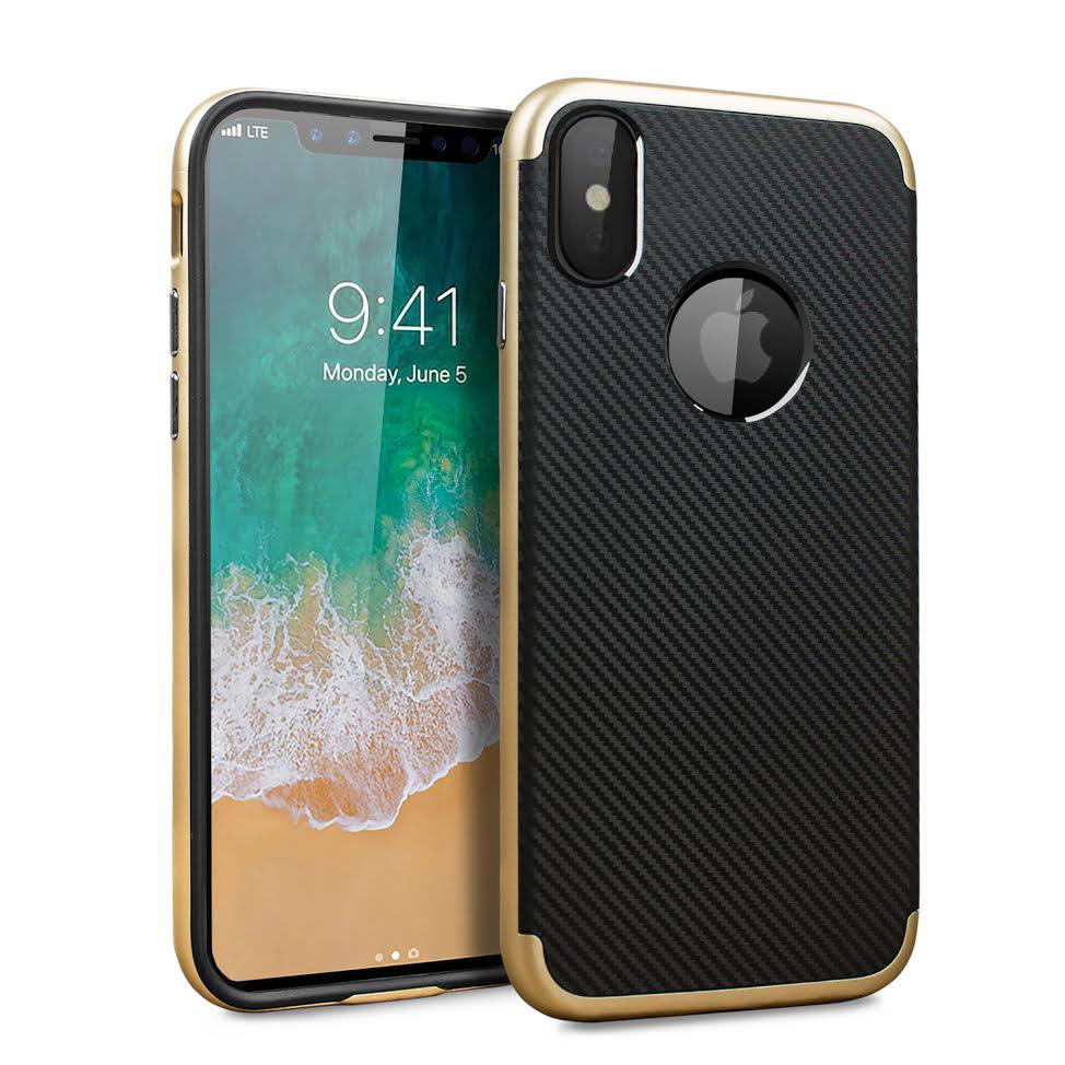 Case maker gambles big on Apple's rumored 'iPhone 8' design, builds 9 cases for edge-to-edge display