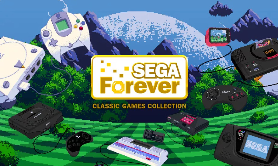 'Sega Forever' free-to-play classic games for iPhone are off to a good start, but aren't perfect