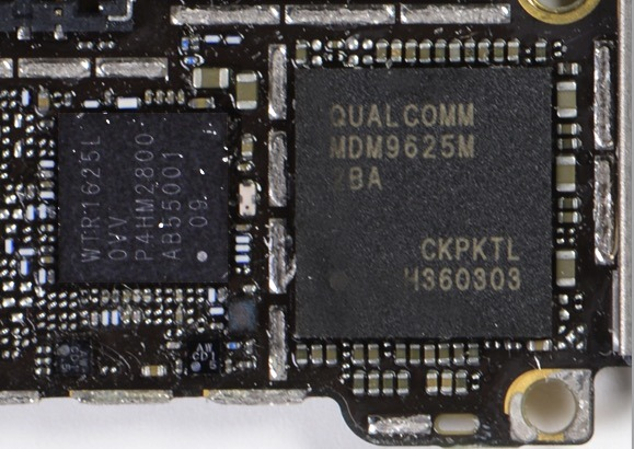 Apple claims recent Supreme Court ruling makes Qualcomm iPhone IP agreement invalid