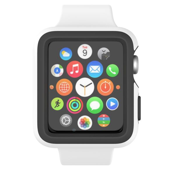 CandyShell Fit Apple Watch 42 mm Cases