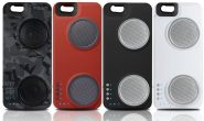 The Hardcore Music Lover's Multi-Function iPhone Case