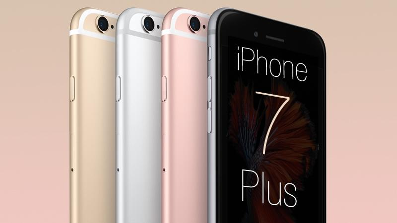 New features rumours – iPhone 7 Plus release date &amp