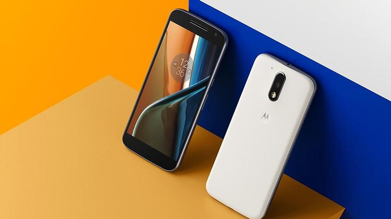 New Moto G4, G4 Plus UK and Moto G4 Play release date price and specs