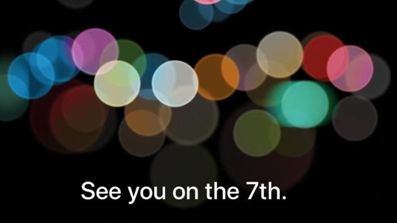 See you On the September 7 : iPhone Design, Specifications, Podcast…
