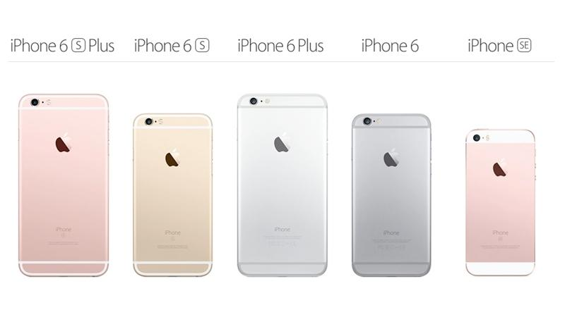 Which iPhone You Should Buy? Detail Introduction of iPhone 6s, iPhone 6, iPhone5s , iPhone 5…