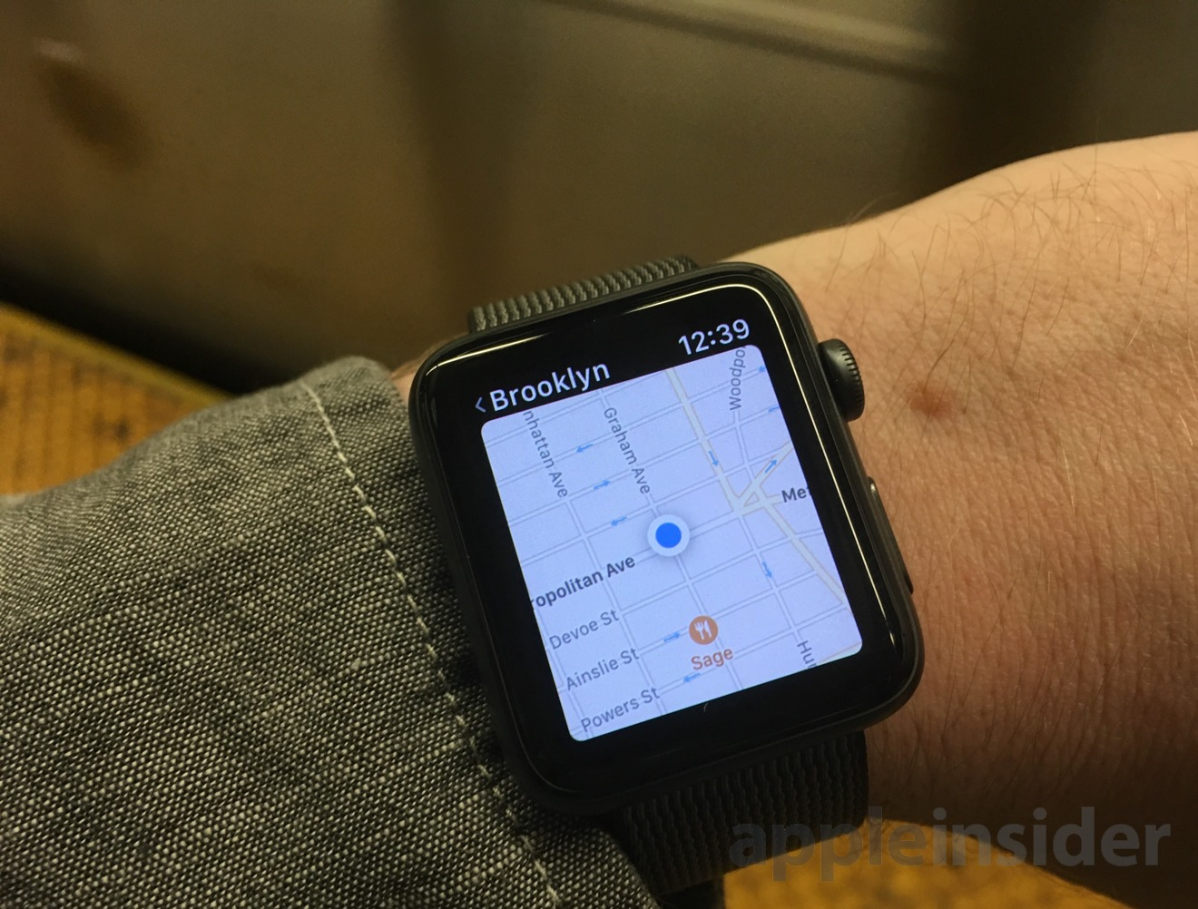 Apple Product : Apple Watch Series 2 and WatchOS 3 Review
