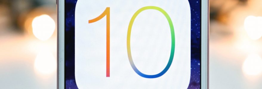 iOS 10  will make you an iPhone power user