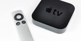 The New Apple TV For Sale